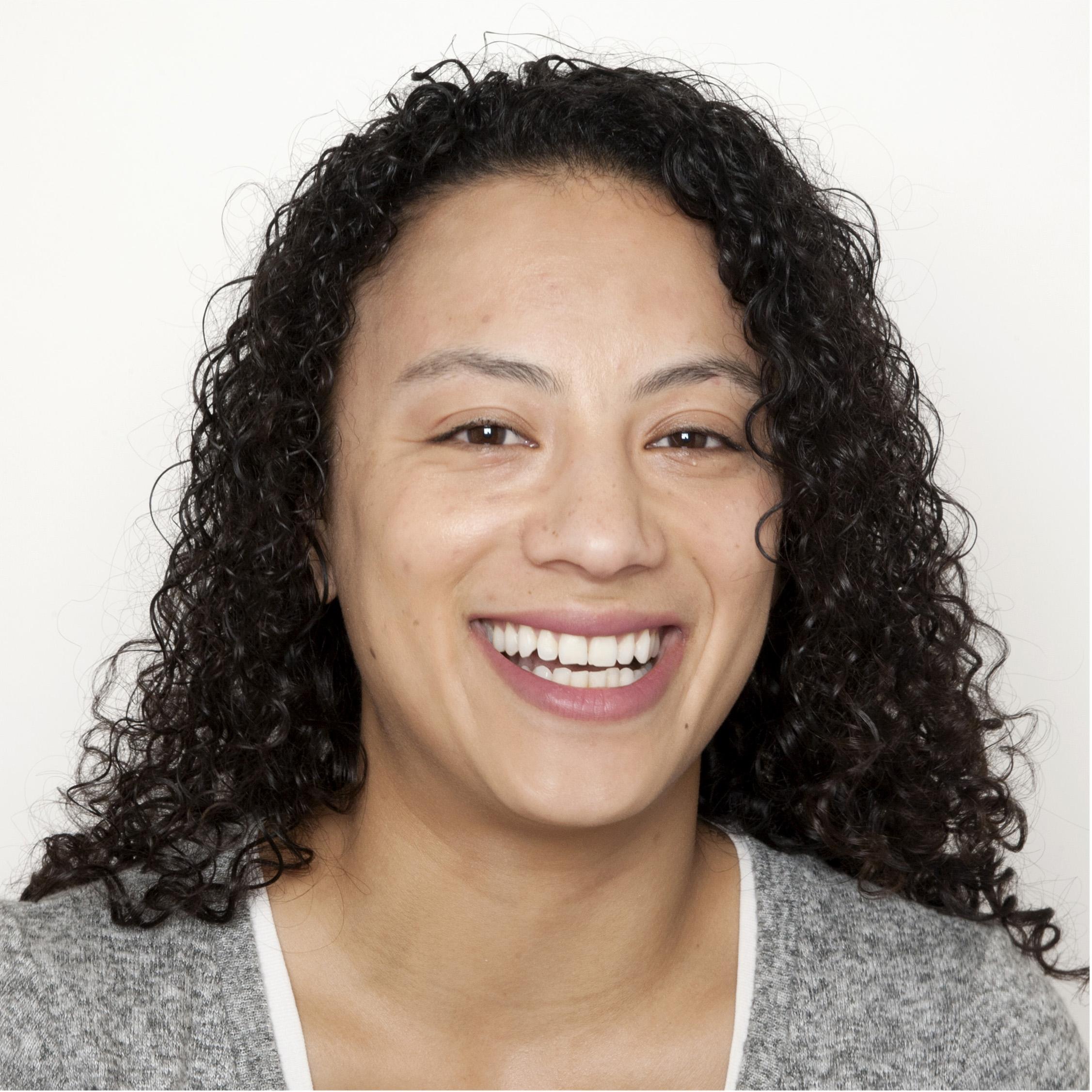 Aleisha Langmann